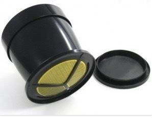 swissgold coffee filter by frieling review