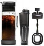 Primula Cold Brew Glass Carafe Iced Coffee Maker