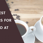 Top 5 Best Coffee Grinders For Making Espresso At Home