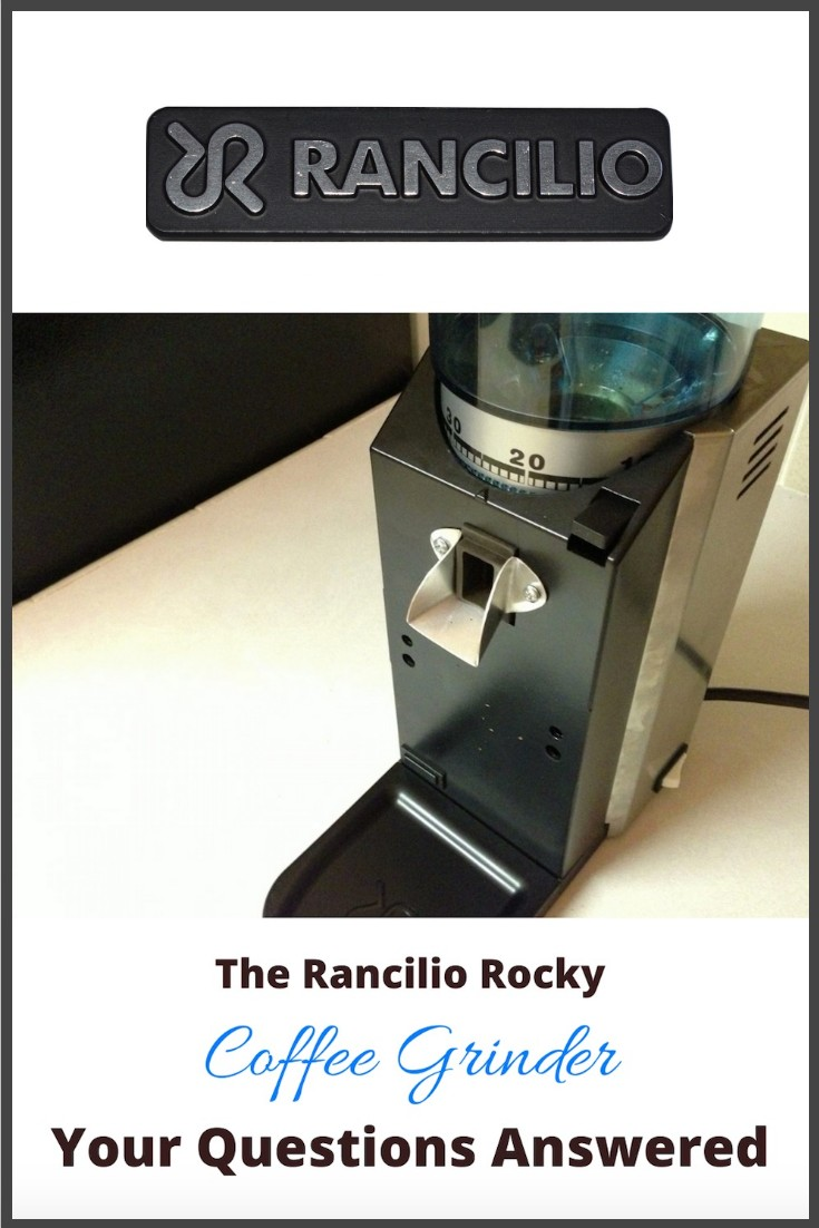 rancilio rocky answers