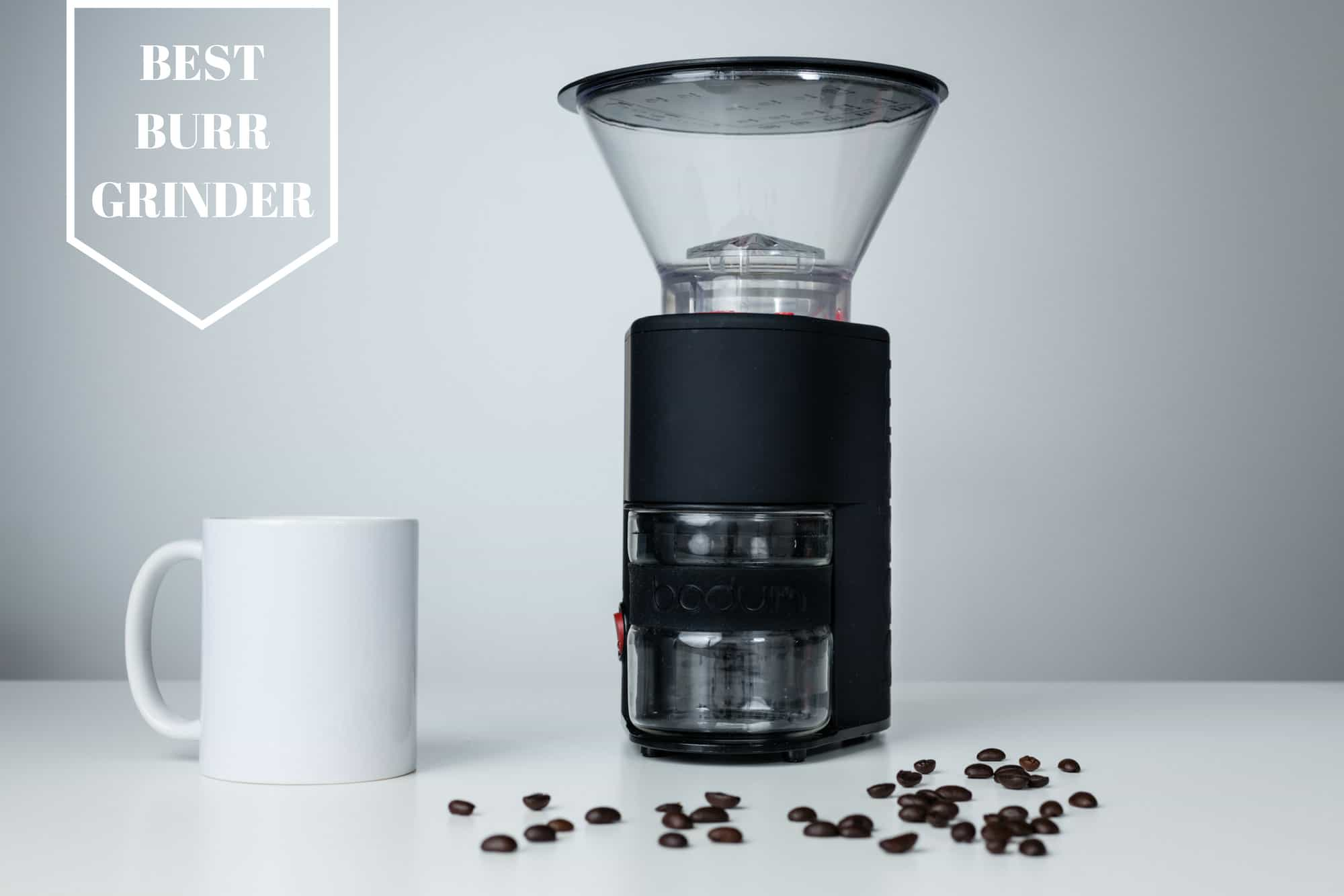 Best Burr Coffee Grinder 2020.Best Burr Coffee Grinders Under 200