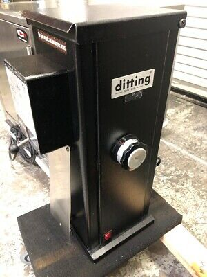 ditting 1203 coffee grinder