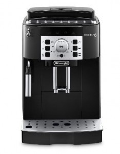 Delonghi ECAM22110B Super Automatic Espresso, Latte and Cappuccino Machine review