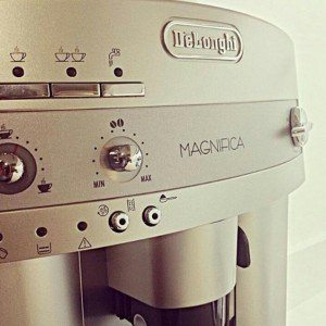 auto coffee maker