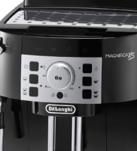magnifica xs espresso machine review