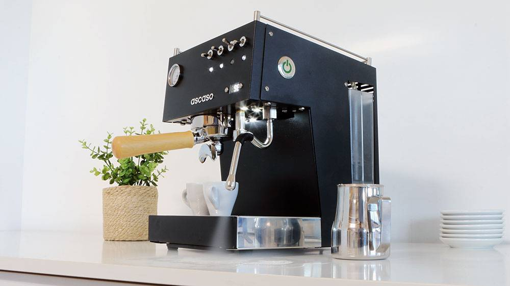 Ascaso-Steel-Coffee-Machine