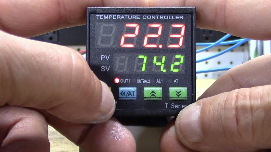 tuning pid controller