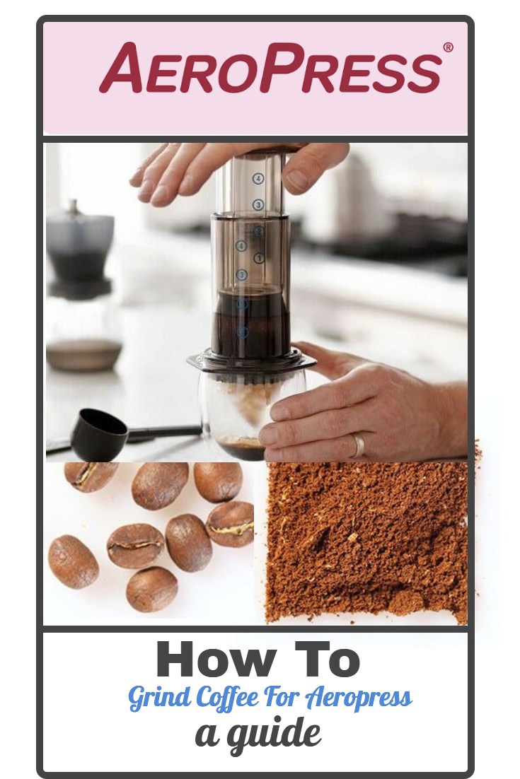 How To Fine Grind For Aeropress