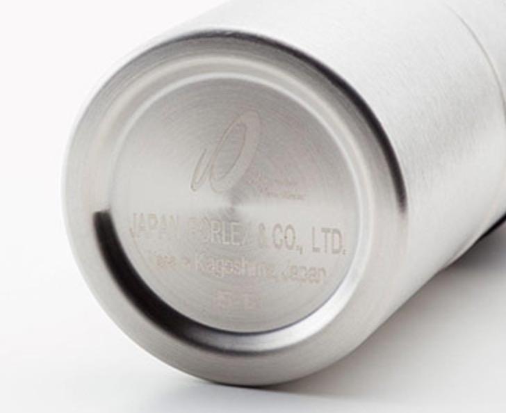 porlex laser etched burr
