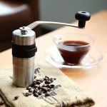 Using Your Porlex Mini For Aeropress