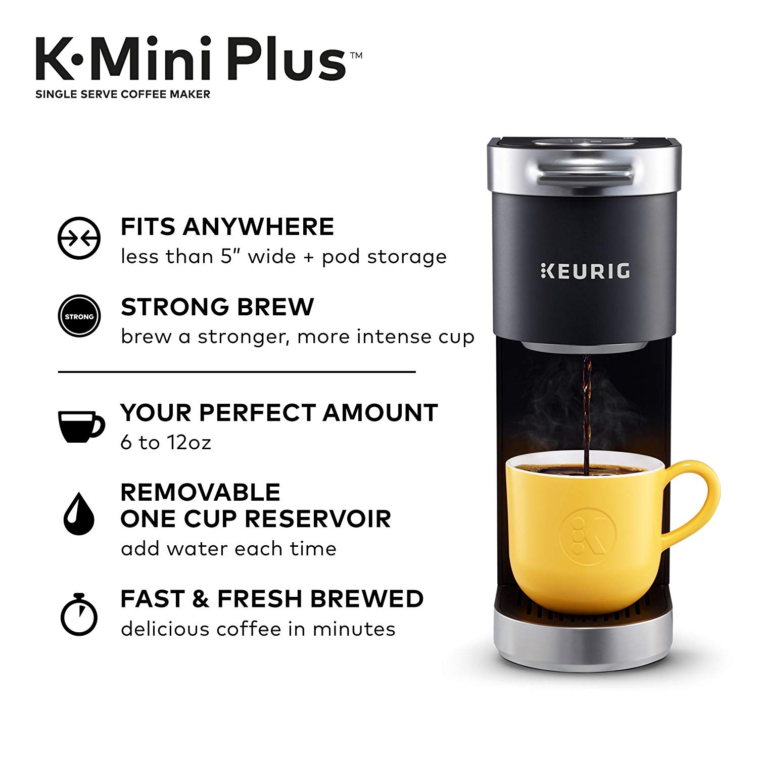 We Review The Best Single Serve Coffee Makers