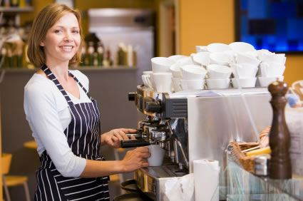 tips for opening a cafe or coffee shop