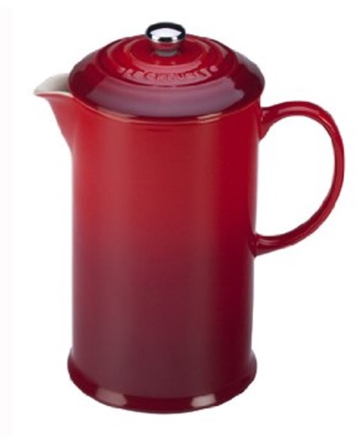 Le Creuset Stoneware 27 oz French Press Review