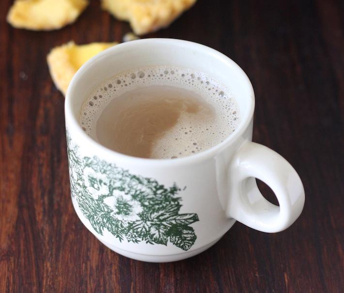 yuanyang coffee tea mix drink beverage in hong kong