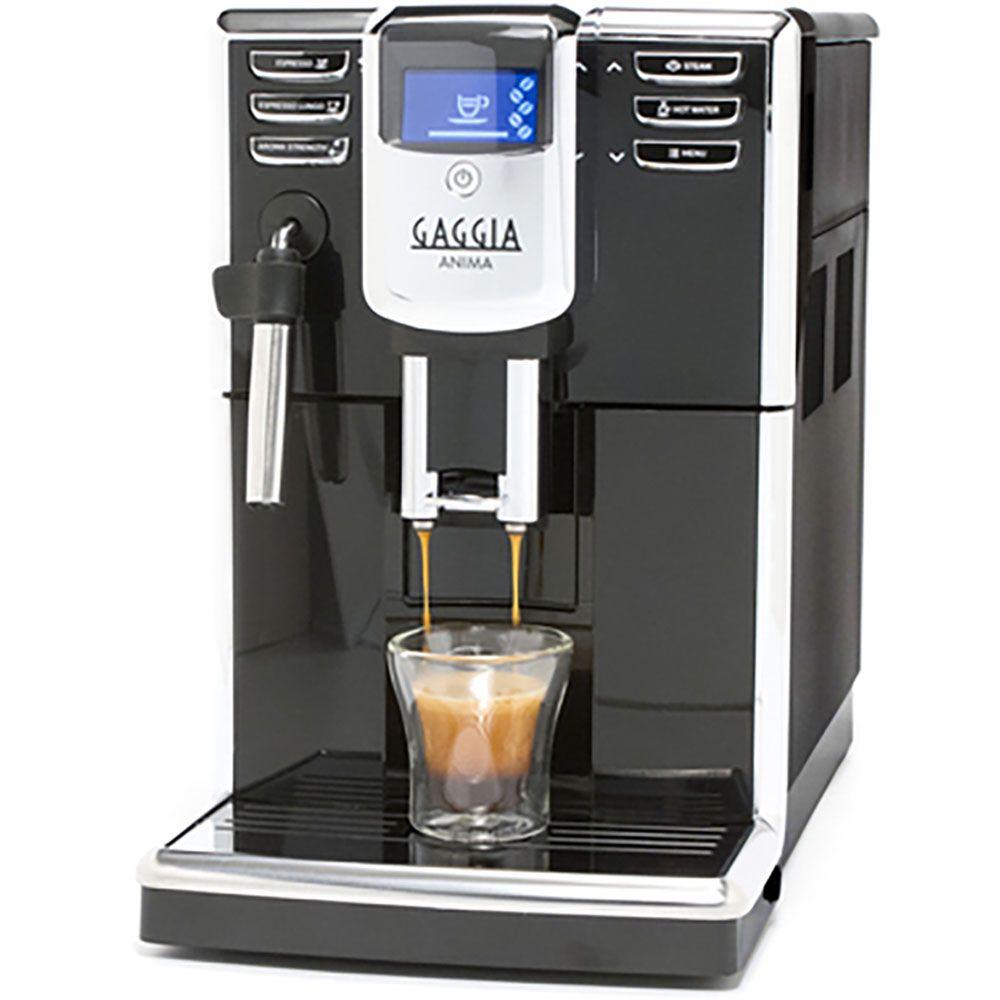 semi vs fully automatic espresso machines. Black Bedroom Furniture Sets. Home Design Ideas