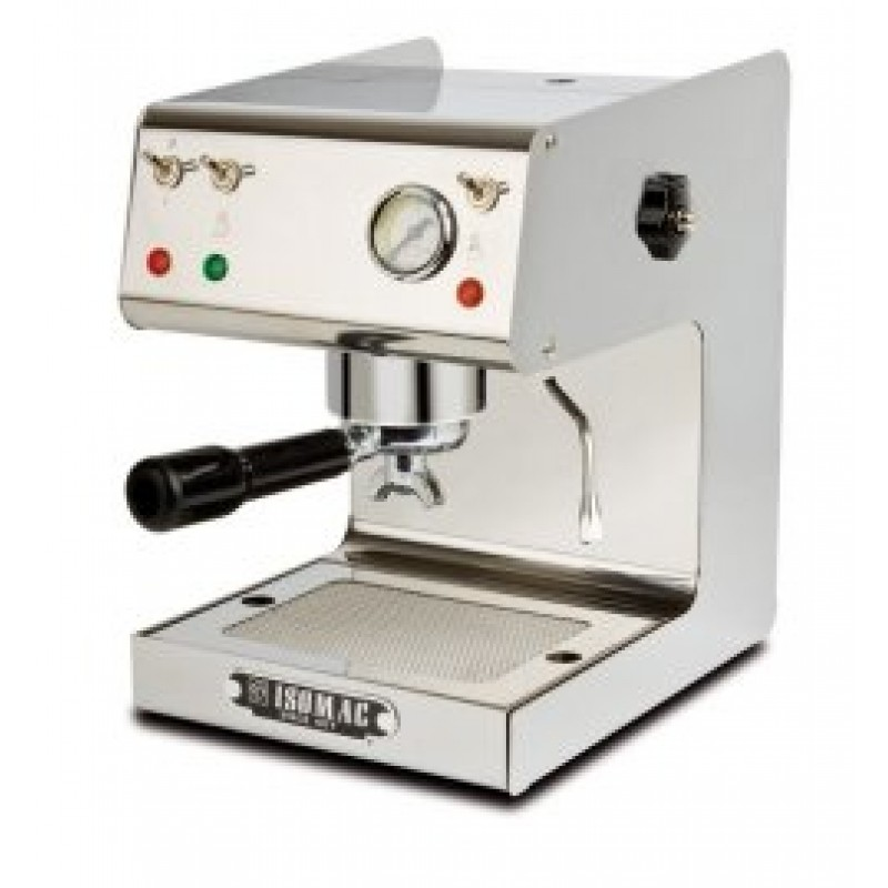 isomac maverick espresso machine