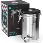 Coffee Gator Coffee Canister Review
