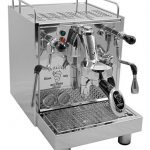 Bezzera Magica Commercial Espresso Machine E61 Review