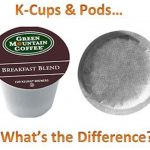 K-Cups Vs. Coffee Pods – What's the Difference?