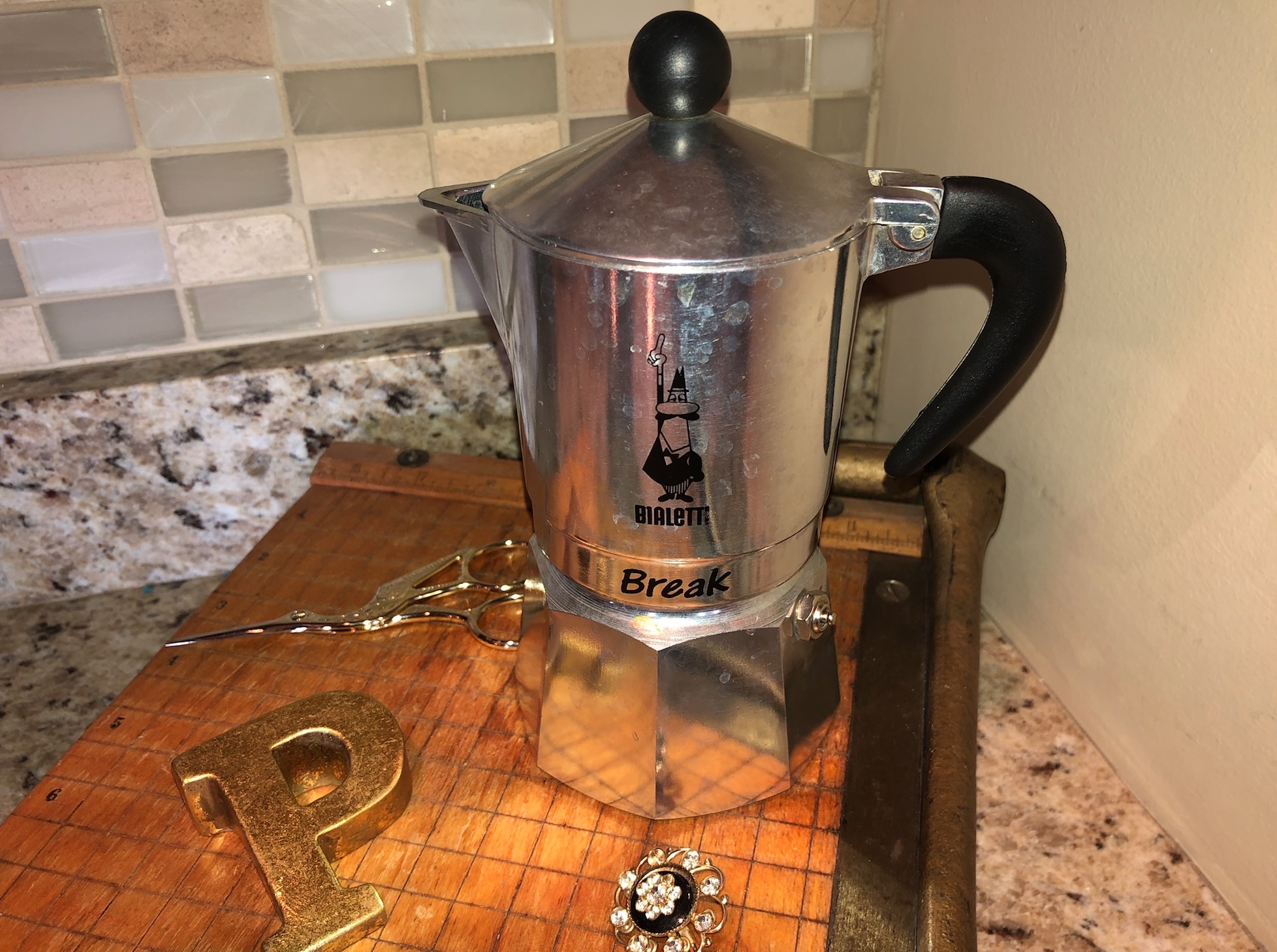 moka pot guide 1 High End Coffee Makers With Grinder