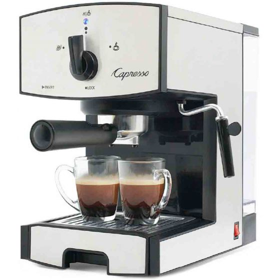 Capresso EC50 review