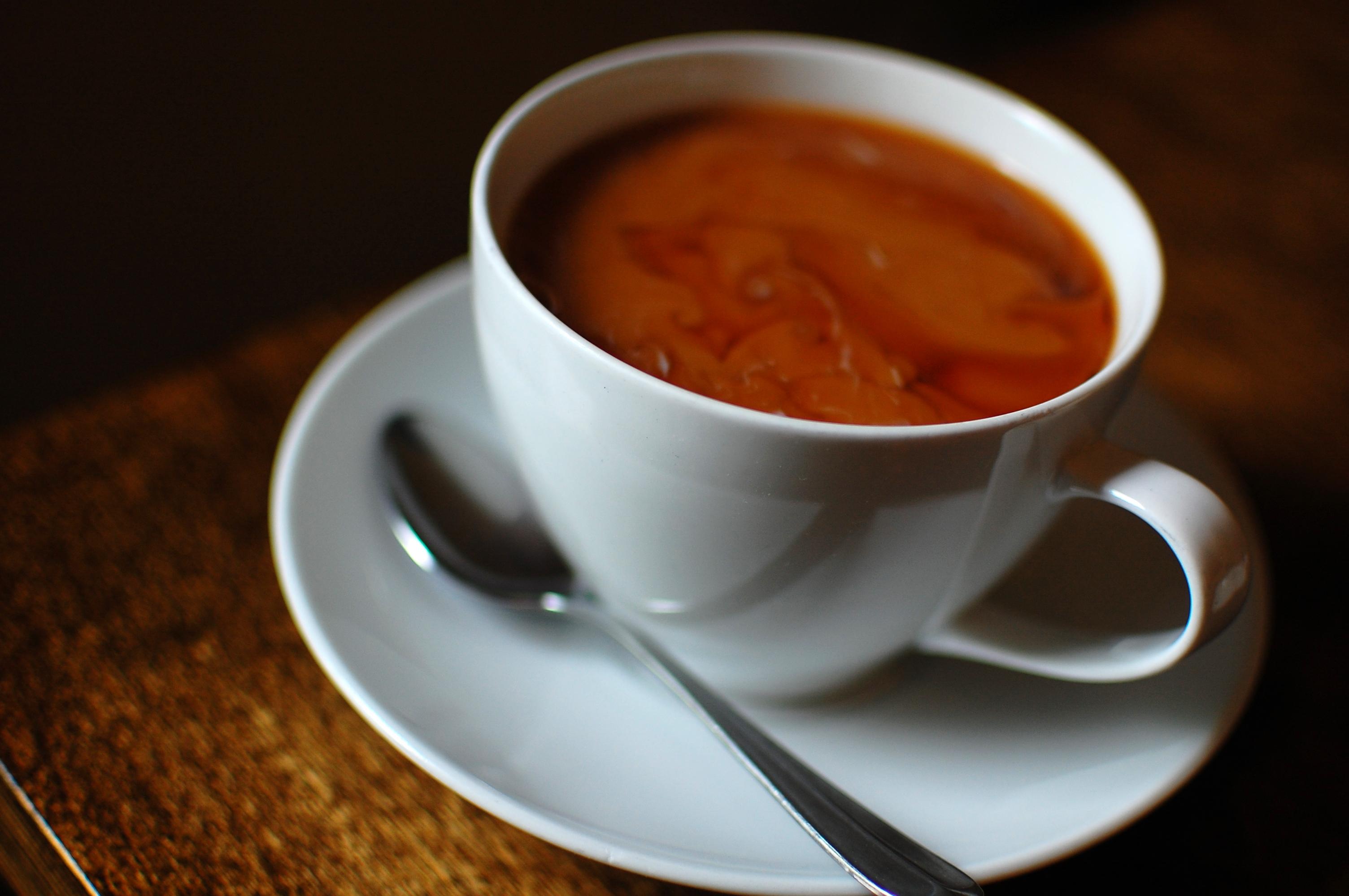 fruity tasting coffee
