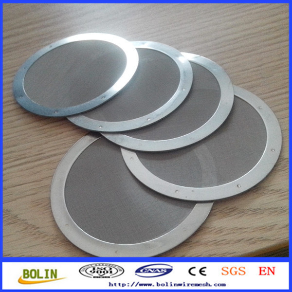 Manufacturers-stainless-steel-micron-mesh-sintered-porous-coffee-filter-disc