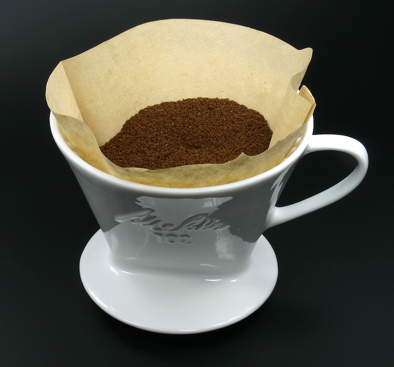 melitta coffee filter