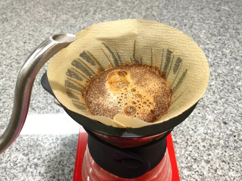 paper filter for coffee