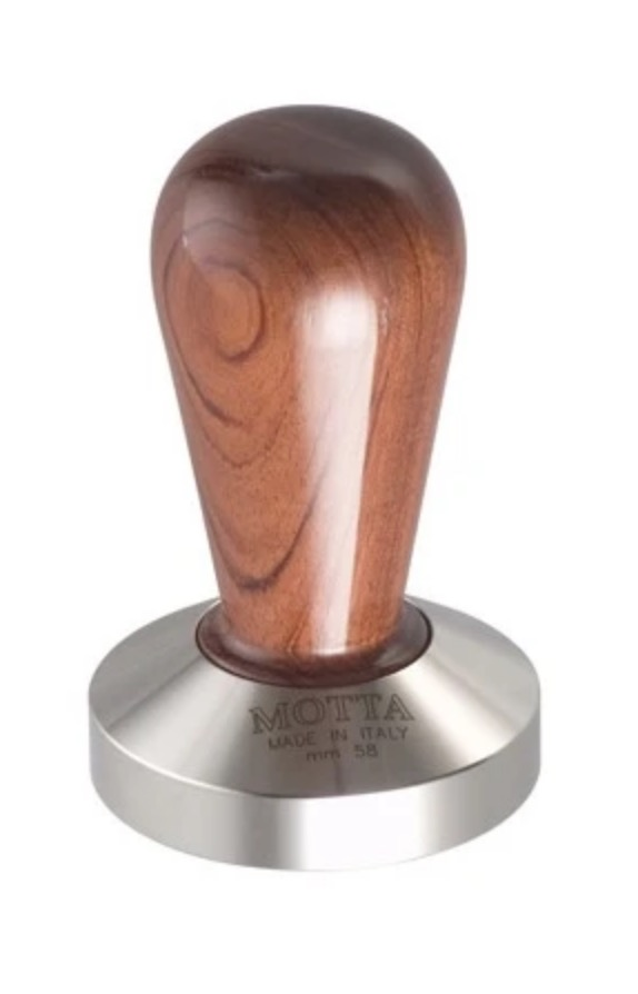 motta coffee tamper