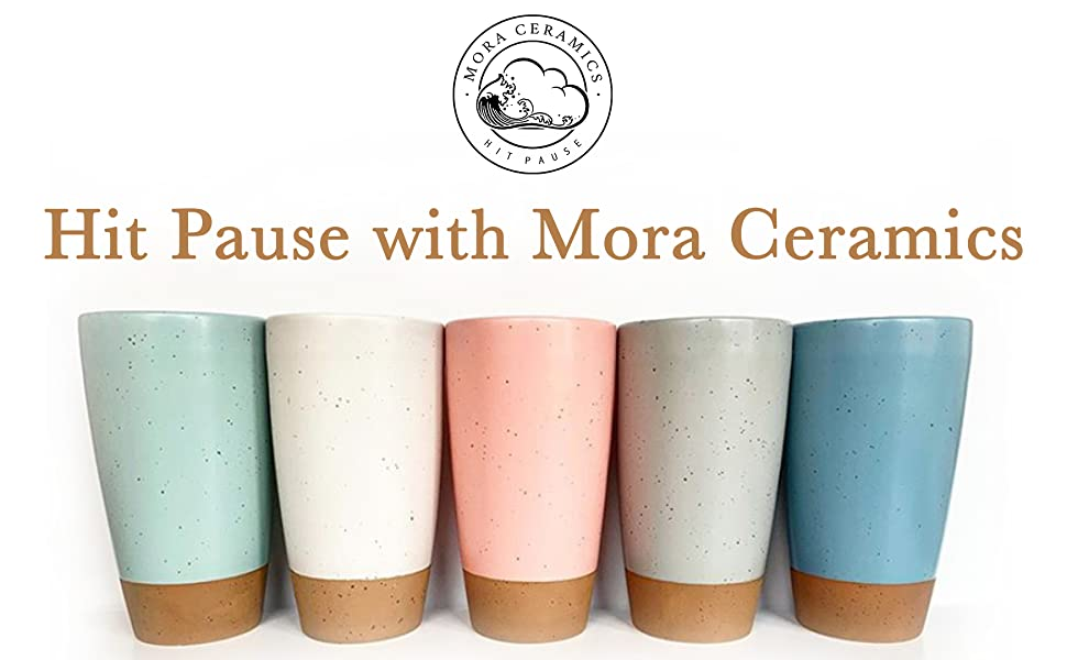 Mora ceramics best mug