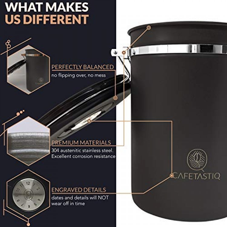 coffee container lid