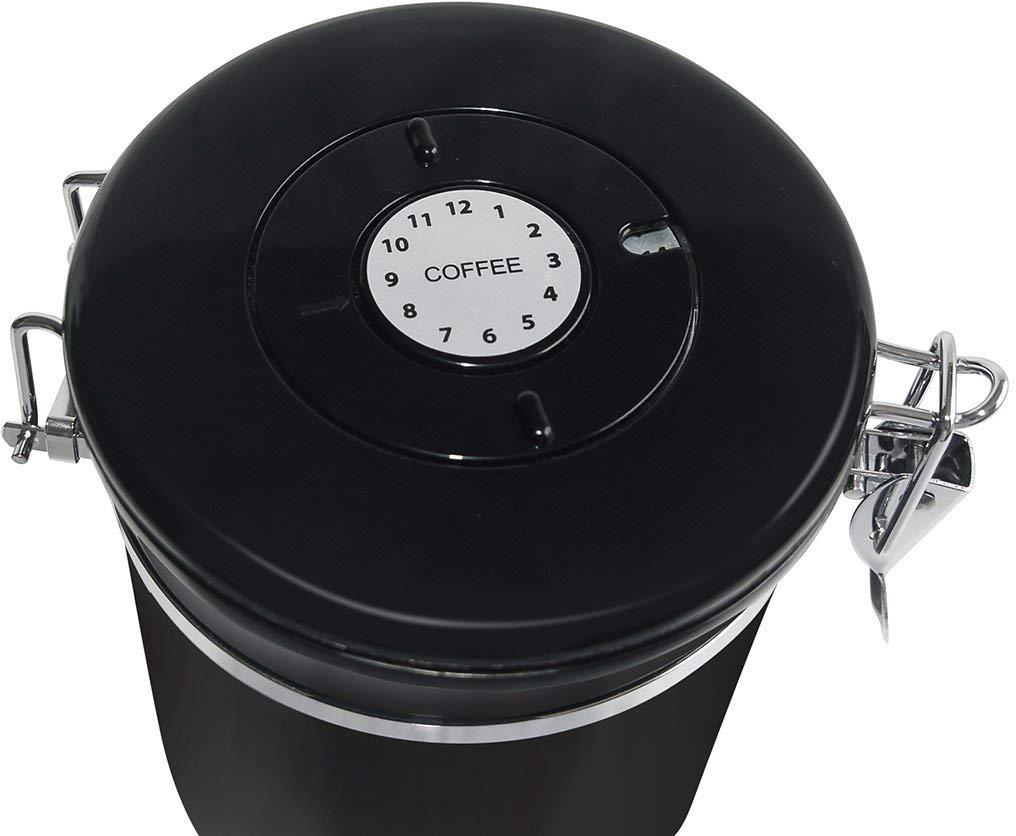 mixpresso lid