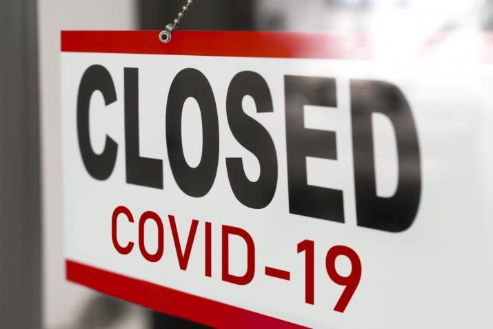 closed-covid